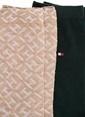 Tommy Hilfiger Çorap | 2'li Paket Yeşil